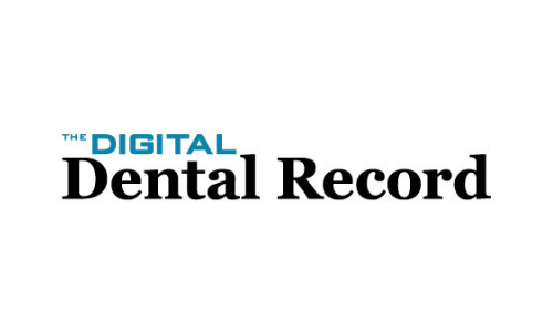 The Dental Record Logo 2020