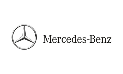 Mercedes Benz Logo 2020